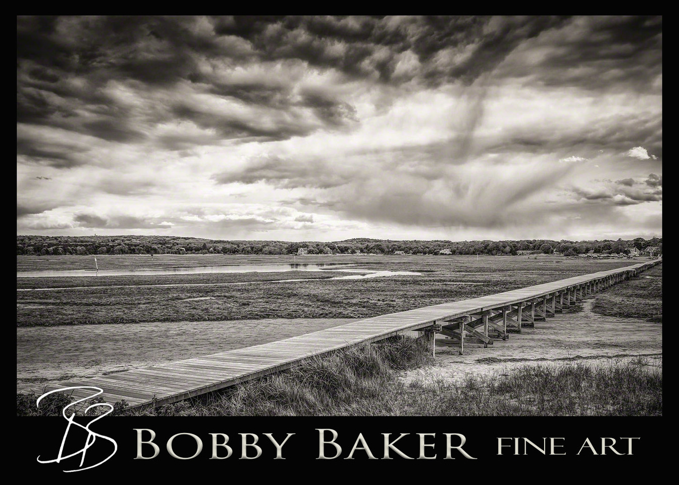 Bobby Baker Fine Art Photography